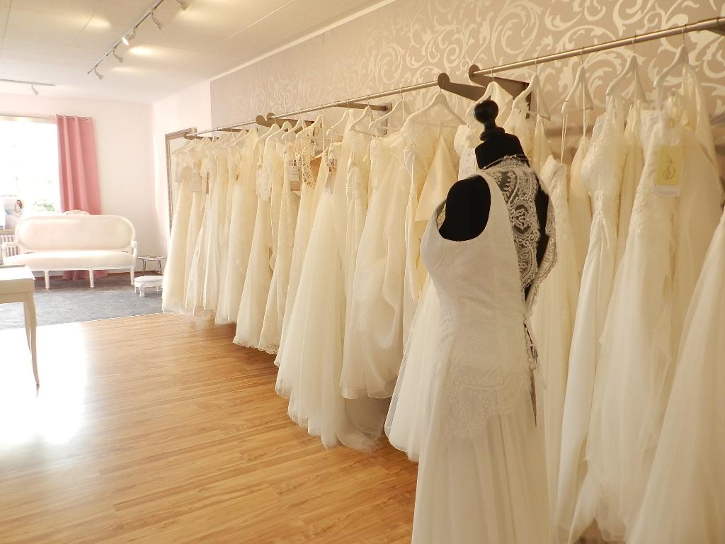 Unser Brautmodengeschaft Du Ich Brautmode